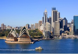 澳大利亞郵政為應對聖誕購物季延長包裹投遞時間